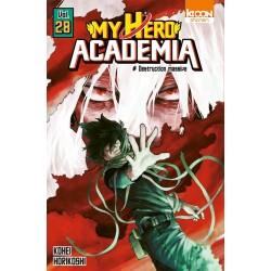 My Hero Academia T.28