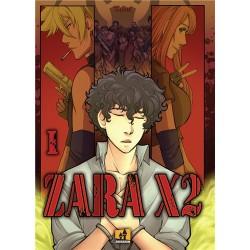 Zara X2 T.01