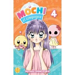Mochi et Compagnie T.04