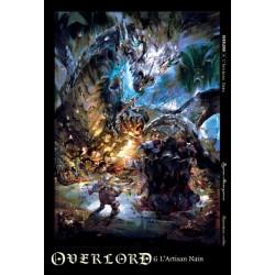Overlord - Roman T.06