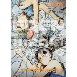Eden - Perfect Edition T.01