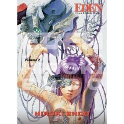 Eden - Perfect Edition T.02