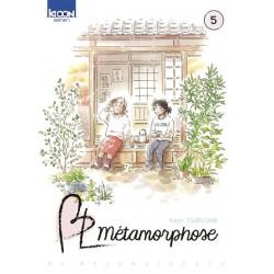 BL Métamorphose T.05
