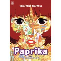Paprika T.01 - Roman