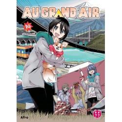 Au Grand Air T.10
