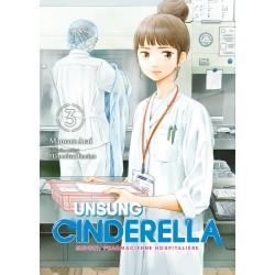 Unsung Cinderella T.03