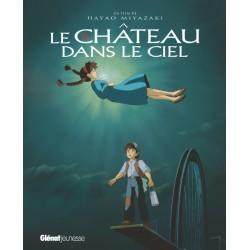 Château dans le ciel (le) -...