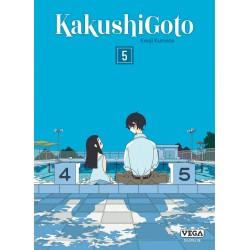 Kakushigoto T.05