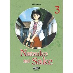 Natsuko no Sake T.03