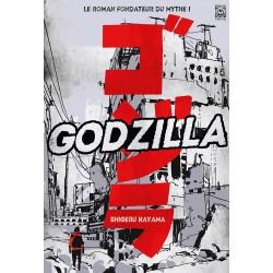 Godzilla - Roman