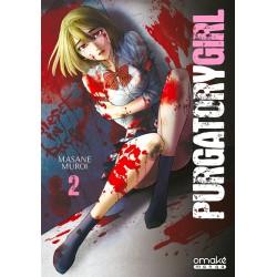 Purgatory Girl T.02