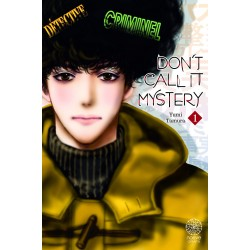 Don't call it Mystery T.01