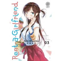Rent-A-Girlfriend T.03