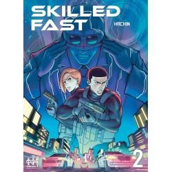 Skilled Fast T.02