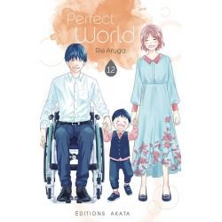 Perfect World T.12