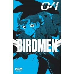 Birdmen T.04