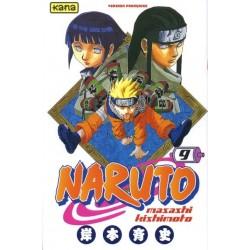 Naruto T.09