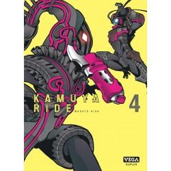 Kamuya Ride T.04