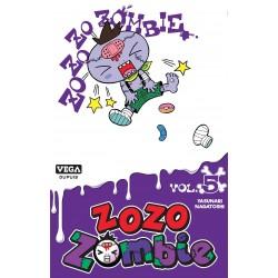 Zozo Zombie T.05
