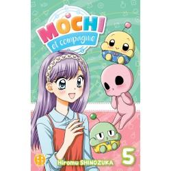 Mochi et Compagnie T.05