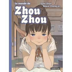 Monde de Zhou-Zhou (le) T.05