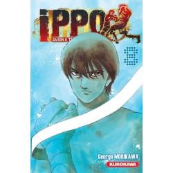 Hajime No Ippo - Saison 6 T.08