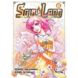 Soul Land T.06