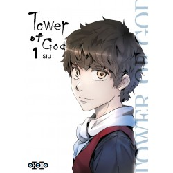 Tower of God T.01