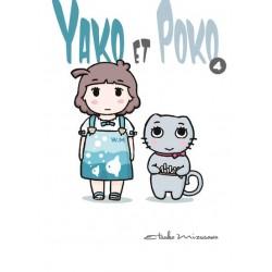Yako et Poko T.04