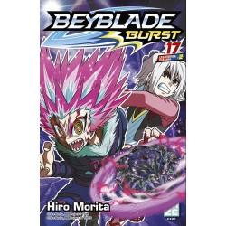 Beyblade - Burst T.17