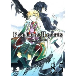Pandora Hearts 8.5 Guide...