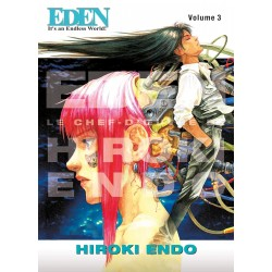 Eden - Perfect Edition T.03