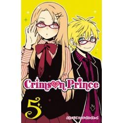 Crimson prince T.05