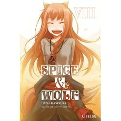 Spice & Wolf - Roman T.08