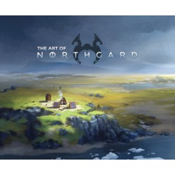 The Art of Northgard