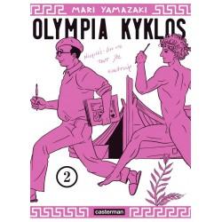 Olympia Kyklos T.02