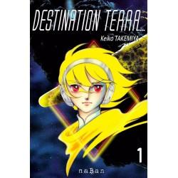 Destination Terra T.01