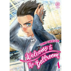 Welcome to the Ballroom T.01