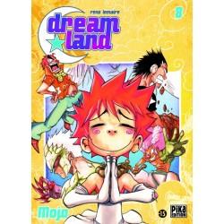 Dreamland T.08