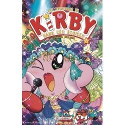 Aventures de Kirby dans les...