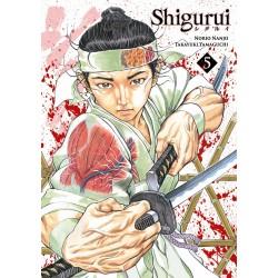 Shigurui T.05