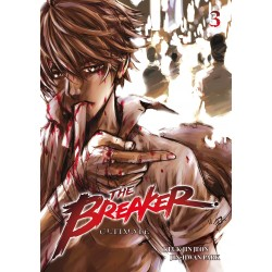 The Breaker - Ultimate T.03