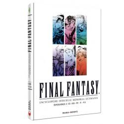 Final Fantasy Memorial...