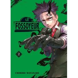 Fossoyeur (le) T.02