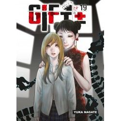 Gift +/- T.19