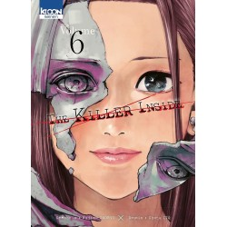The Killer Inside T.06