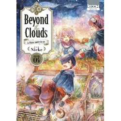 Beyond the Clouds T.04