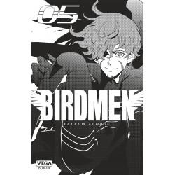 Birdmen T.05