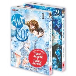 Awa Koi T01 & T02 Pack...