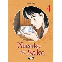 Natsuko no Sake T.04